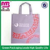 fancy cheap foldable guangzhou nonwoven trade show bags