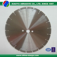 Premium Silent Diamond Saw Blade for Marble