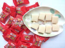 Switzerland soft milk candy