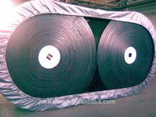 Alta resistência à tração correia transportadora cabo de aço