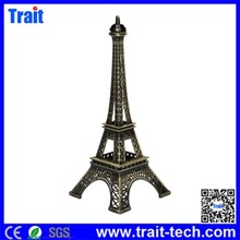 Hot Sale! 25cm Height Romantic Eiffel Tower Model Centerpieces Gift for Your Friends birthday and festival