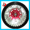 Replacement Parts For Motorcycle/Supermoto Wheels Used On CRF 250 450 With Big Brake Disc