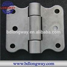 customed hinge stainless steel casting