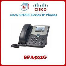 Cisco ip phone SPA502 1 line IP Phone
