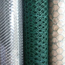 high quality stone cage hexagonal wire mesh from factory