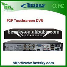 Easy Control Home Security dvr server