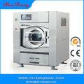 china wholesale agentes do mercado hospitalar utilizado máquina de lavar industrial para a venda