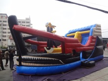 Attractive bouncer! customized inflatable bouncy castle ,bouncy castle air pumps