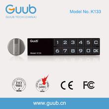 2014 Digital Locker Lock for hotel Sauna spa gym cabinet Golf course with waterproof card