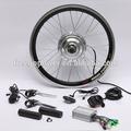 Bafang 36v 250w 20 pouces. roue arrière de vélo kit moteur électrique