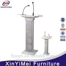 China manufacture podium/rostrum
