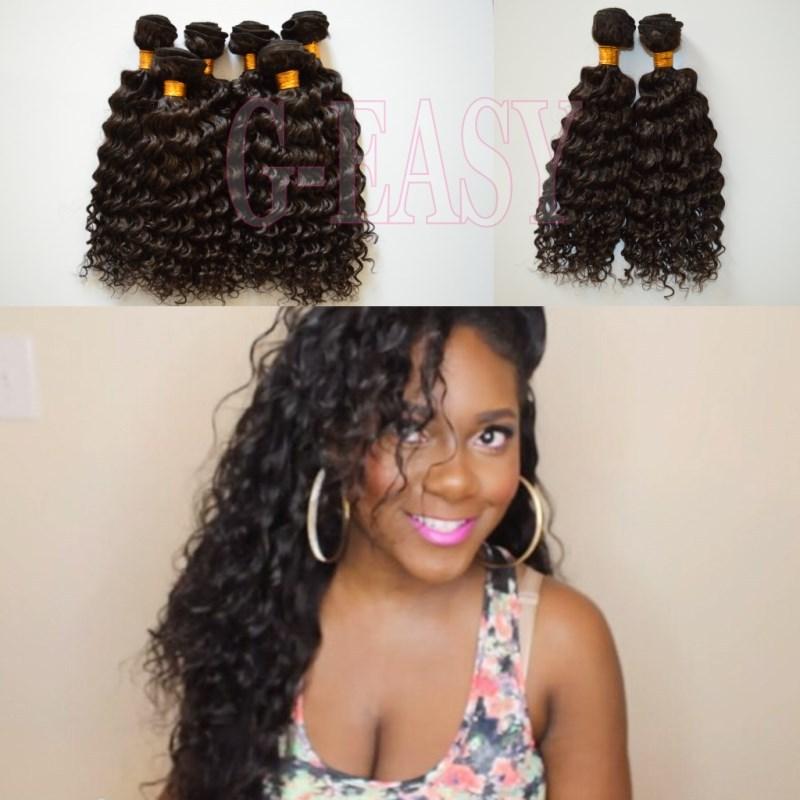 Top quality remy brazilian micro braid hair extensions brazilian hair