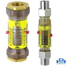 EV series heat resistant meters hot water flow