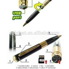 New products EP-P001 wireless camera pen, 1080p full hd pen camera,camera pen