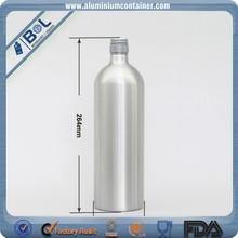 Packaging Of Alcoholic Beverages Bottle