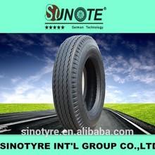 Bias pneu de remorque pour le marché américain 11 - 22.5, 1000-20-14pr