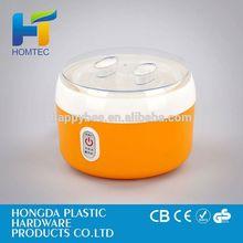 China OEM ODM soft drink ice maker evaporator industrial yoghourt maker