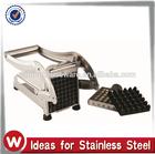 Stainless Steel Potato Cutter, Potato Chipper