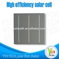 hottest venda grande wafersilicon policristalino célula solar preço made in taiwan