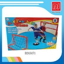 Cheap plastic electric mini football set sport game toys wholesale D243471