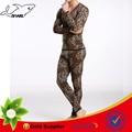 Tubarão moda térmico ceroulas definir moda underwear térmico da China