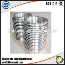OEM forged steel flanges/ANSI/DIN/EN/BS standard