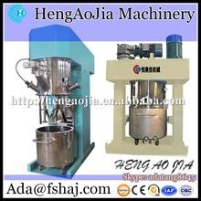 Acrylic Mastic Sealant Dispersion Mixing Machine