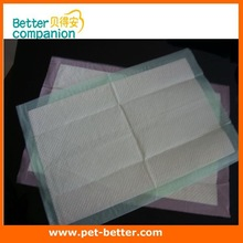 2014 hot product ! pet training pads Disposable Pet Supplies, Accessories