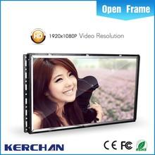 10 1 inch lcd advertising digital media player