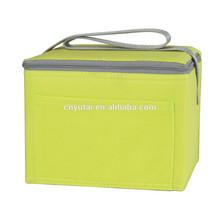 Packaging - 24pc / 27lbs aluminium foil cooler bag(YT-CB0166)