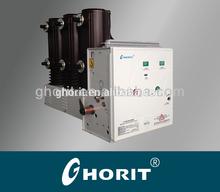 Manufacturer of CE KYN28 Switchgear 12KV 1250A 31.5KA Vacuum Circuit Breaker