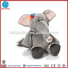 elephant toy stuffed plush toy elephant plush elephant