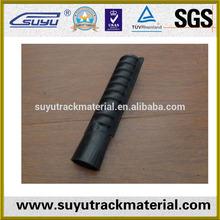 Rail plastic sleeve /Railway plastic dowel