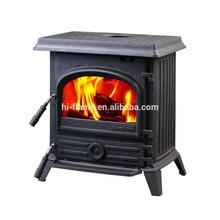 cast iron stove HF-517UB