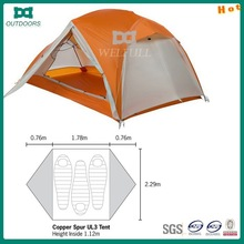 2 person outdoor camping hiking tent