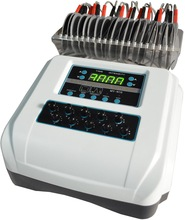 pressotherapy microcurrent ems bio shaper for lymph drainage
