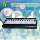 2014 Christmas promotion!!!aquarium led lighting system 108W led marine lights well for plants growing