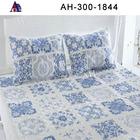 Korean Bed Sheet Patchwork Quilt