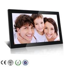 21.5 Inch Large Size Digital Photo Frame