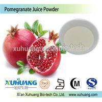 Halal,Kosher,ISO certified Natural Pomegranate Juice powder