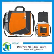 High Quality Hot Sale Durable messenger bag single shoulder strap bag