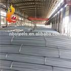 high quality ukraine steel rebar for building steel price