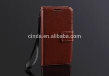 Retro Flip Wallet Leather Case Cover Cover For Samsung GALAXY S4 Mini i9190
