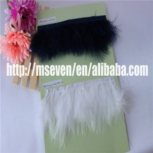 Wholesale Cheap Feather Boa for Coat