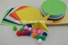 Folding Paper for DIY Crafts