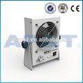 Dc antiestático manual de sopladores de aire del ventilador ap-dc2451 ka