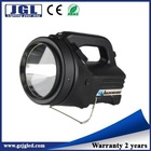 China Wholesale price! HID /LED/halogen Industrial LED Flashlight portable emergency search light