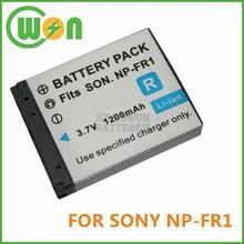 NP-FR1 FR1 Battery for Cyber-shot DSC-F88 DSC-G1 P100 P100/L P100PP P100/LJ P100/R P100/S P120 P150 P200 T30 T50
