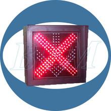 cheap red cross led traffic control baton