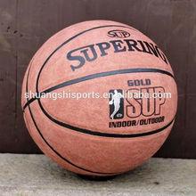 custom basketball ball